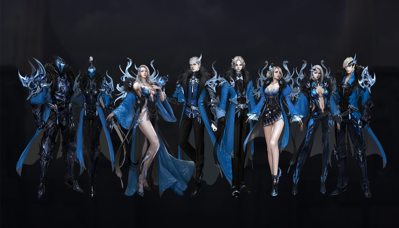 Aion Which Craft To Master